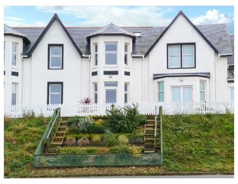 Self Catering Cottage Holidays at Seabreeze