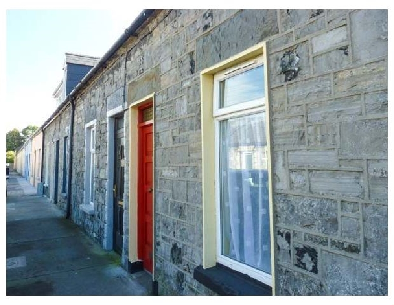 Click here for more about Grogan's Cottage