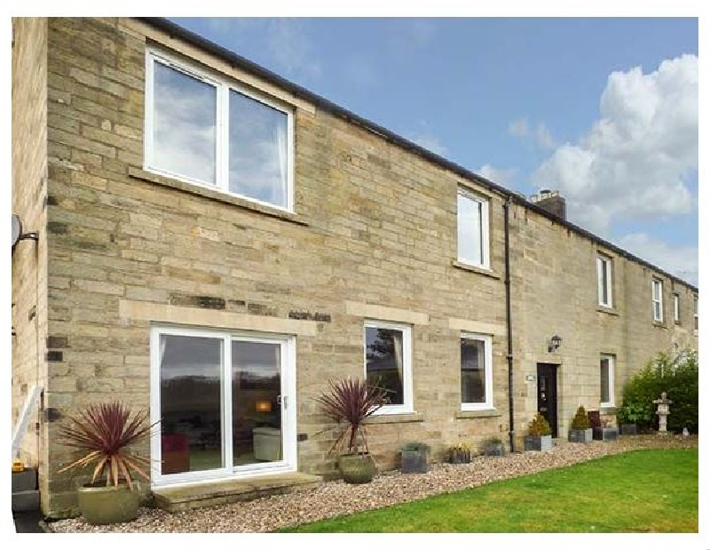 Self Catering Cottage Holidays at Holly Cottage
