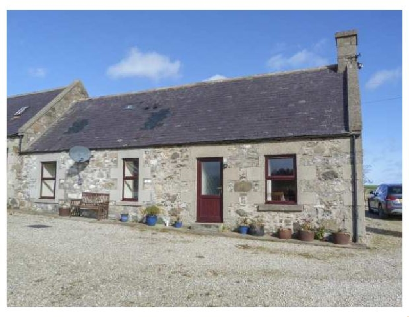 Self Catering Cottage Holidays at Hillview Bothy