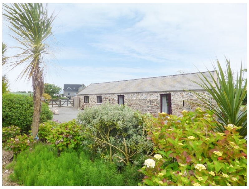 Self Catering Cottage Holidays at Swallow's Nest