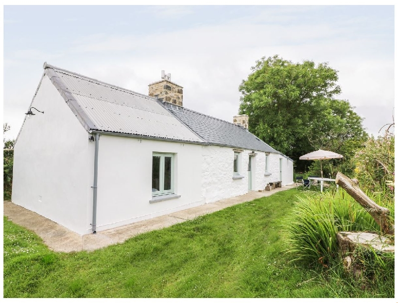 Self Catering Cottage Holidays at Rhos y Clegyrn