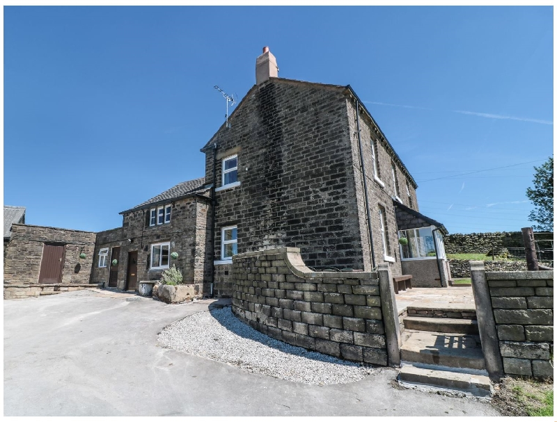Self Catering Cottage Holidays at Game Keepers Cottage