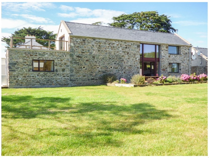 Self Catering Cottage Holidays at The Owl's Hoot