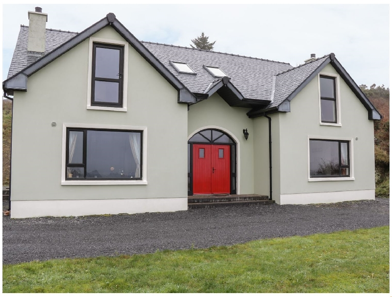 Self Catering Cottage Holidays at Lough Eske House