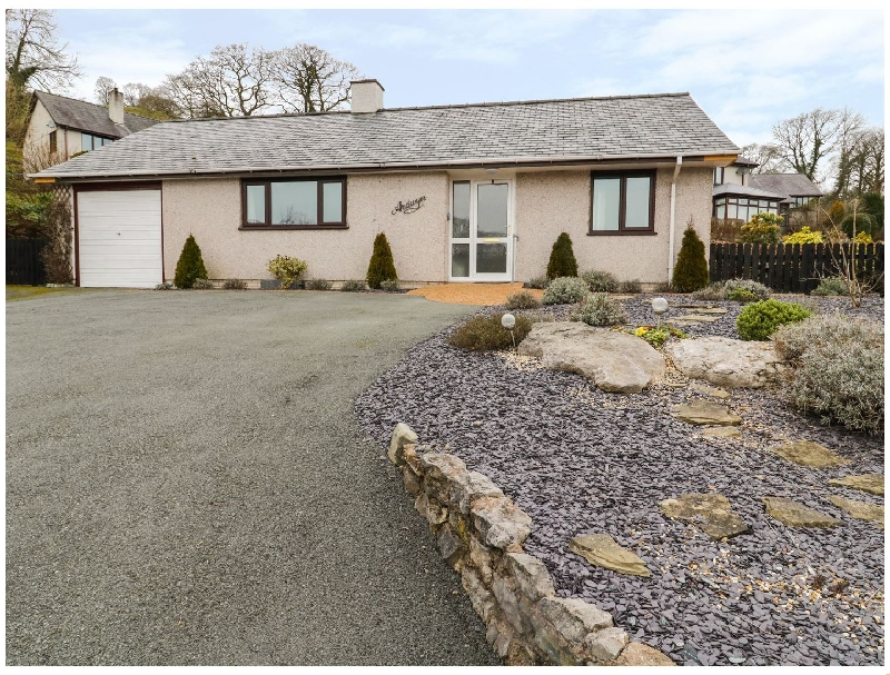 Self Catering Cottage Holidays at Ardwyn