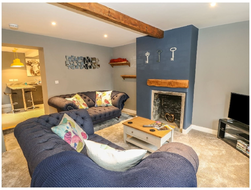 Self Catering Cottage Holidays at Rotcher Cottage