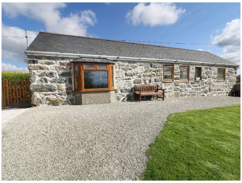 Self Catering Cottage Holidays at Beudy