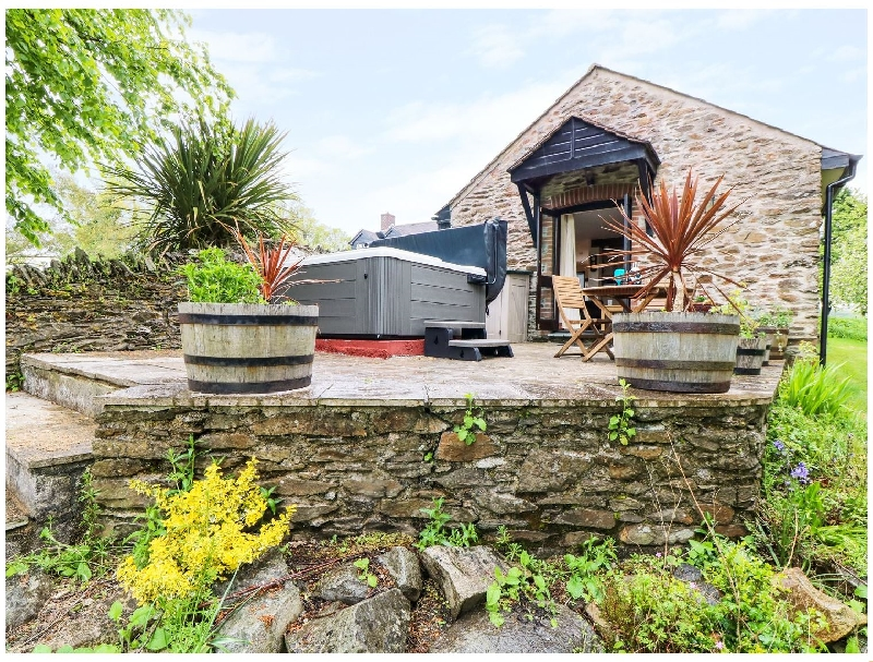 Self Catering Cottage Holidays at Lynher Cottage