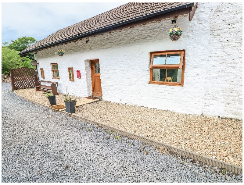Self Catering Cottage Holidays at Bryndias