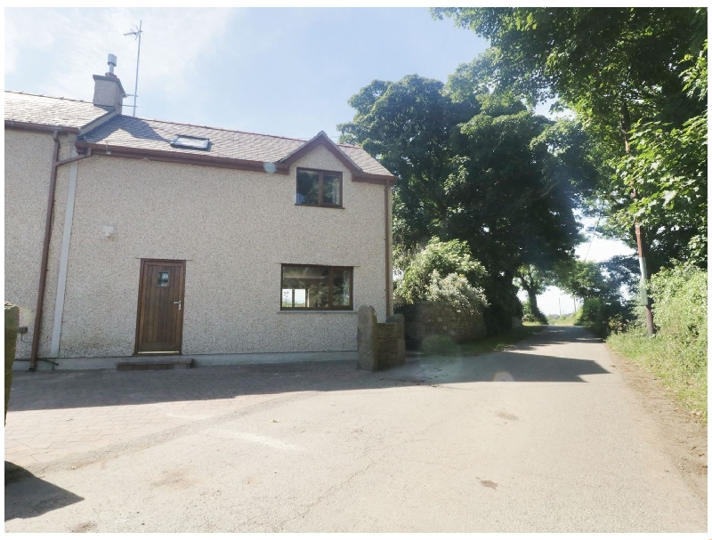 Self Catering Cottage Holidays at Bodneithior