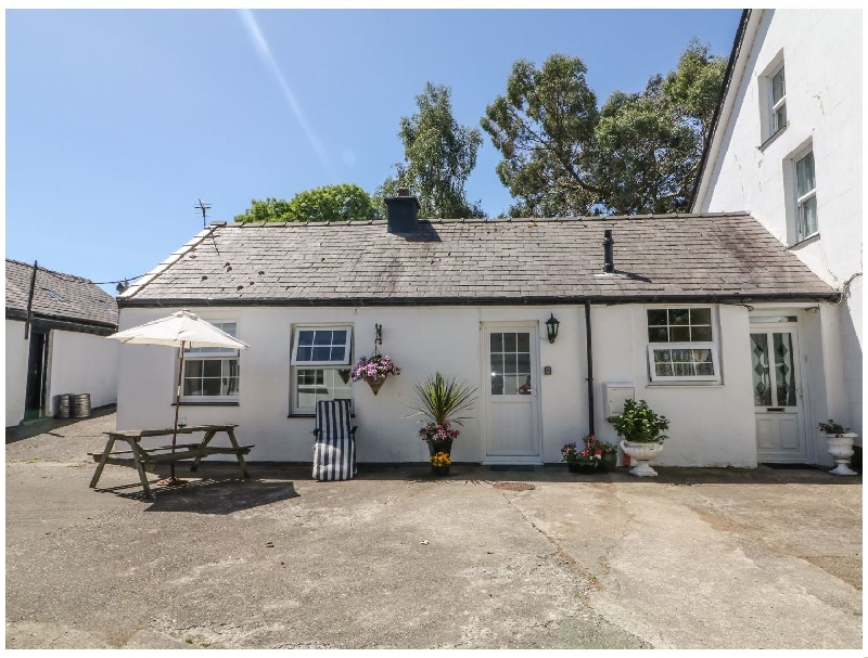 Self Catering Cottage Holidays at The Farm Cottage @ The Stables