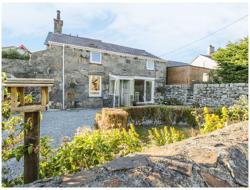 Self Catering Cottage Holidays at Y Cilgwyn
