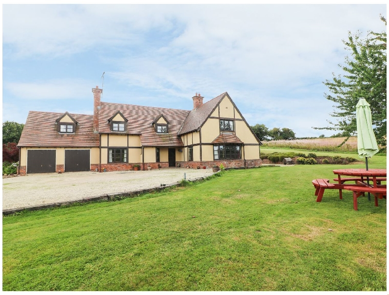 Self Catering Cottage Holidays at Derrywater House