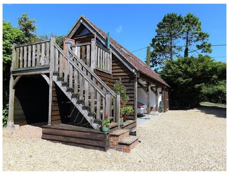 Self Catering Cottage Holidays at Trister Studio