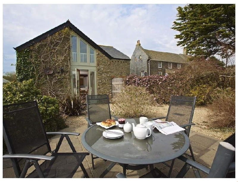 Self Catering Cottage Holidays at Stable End Cottage