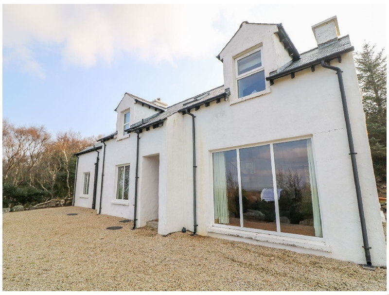 Self Catering Cottage Holidays at Lough View Cottage