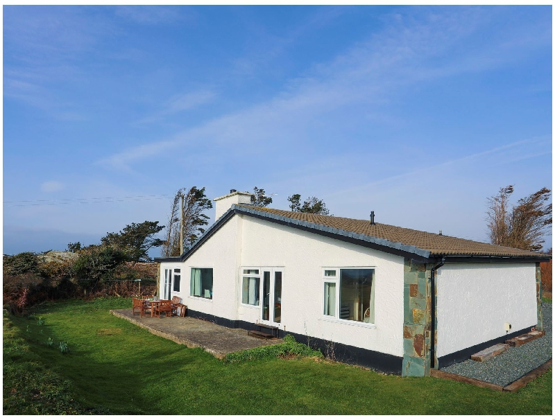 Self Catering Cottage Holidays at Mountain View