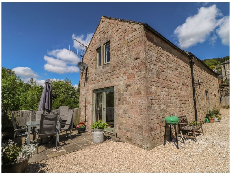 Self Catering Cottage Holidays at The Milk House