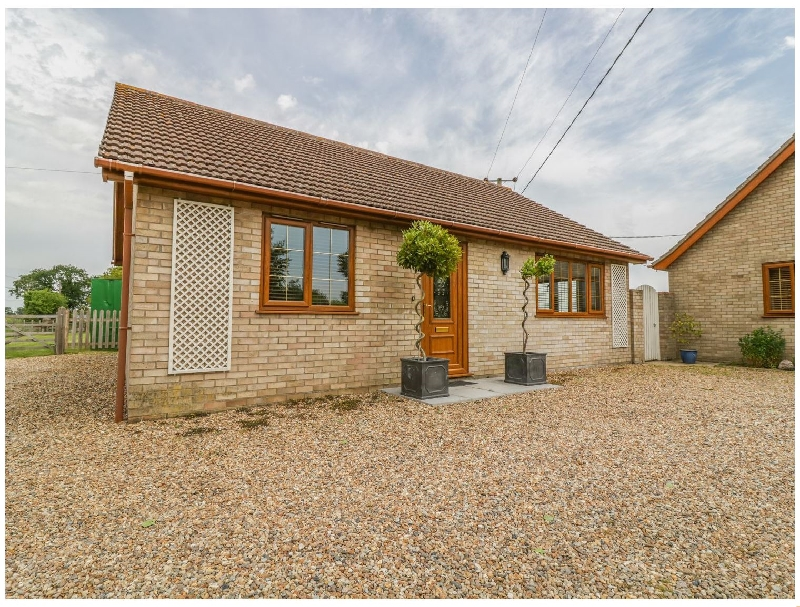 Self Catering Cottage Holidays at The Annexe