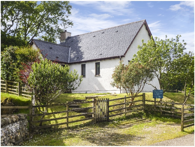 Self Catering Cottage Holidays at Viking Cottage