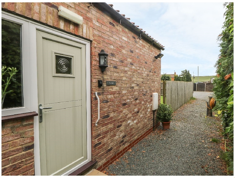 Self Catering Cottage Holidays at The Barn