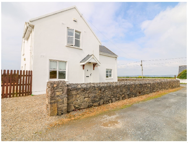 Self Catering Cottage Holidays at Doornogue