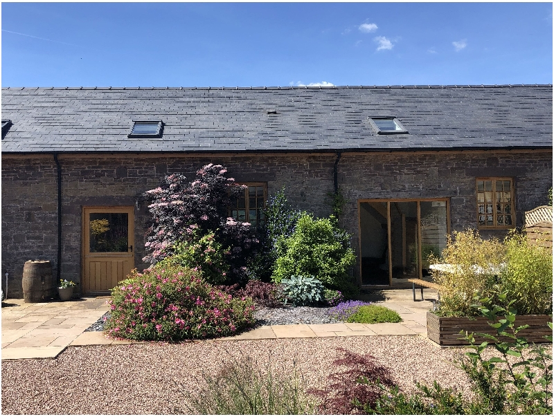 Self Catering Cottage Holidays at Ty Cerrig