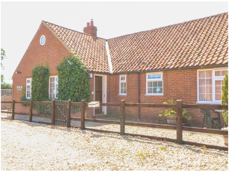 Self Catering Cottage Holidays at The Old Cart Shed