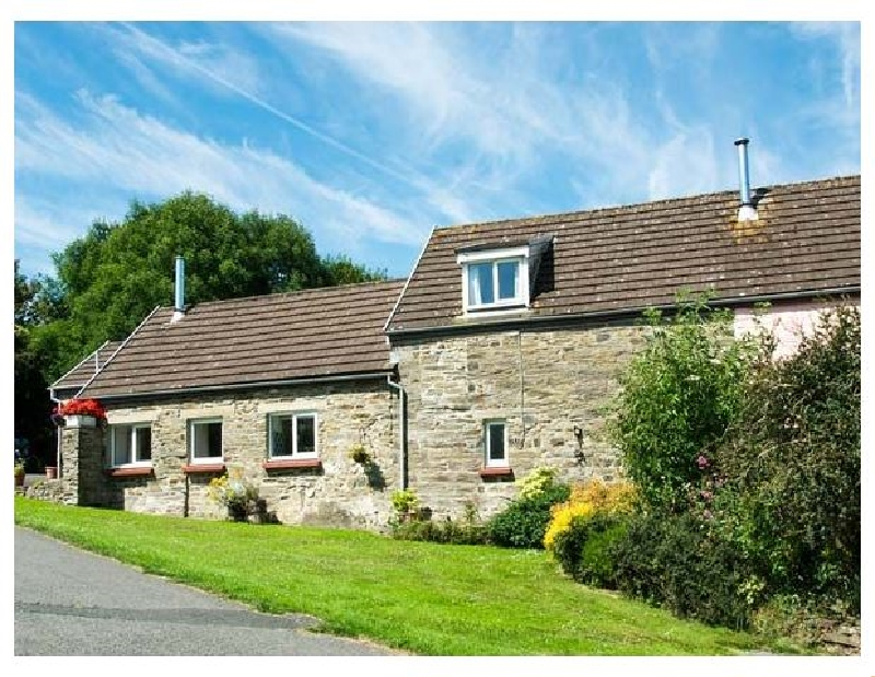 Self Catering Cottage Holidays at The Granary
