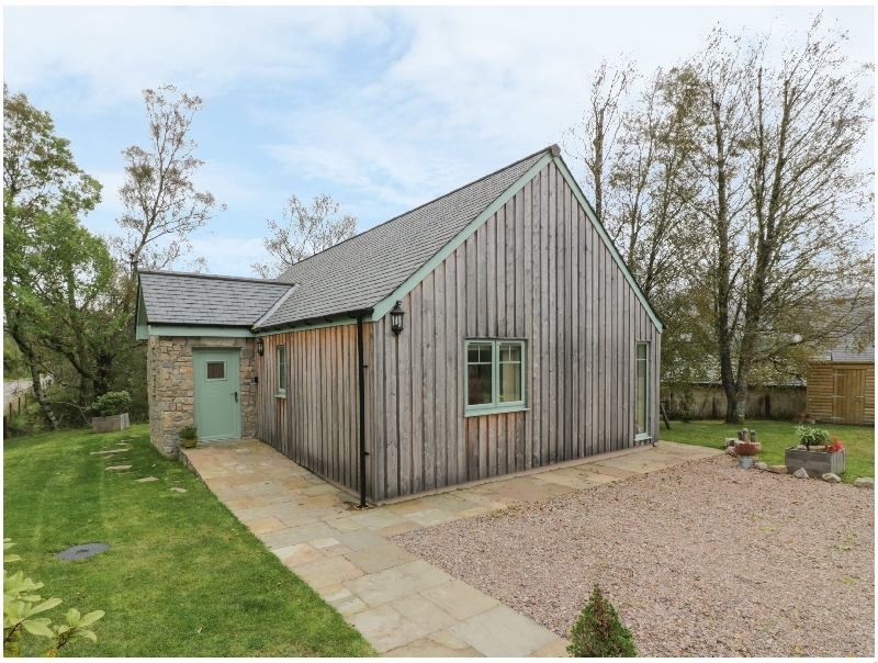 Self Catering Cottage Holidays at Spinnyfield