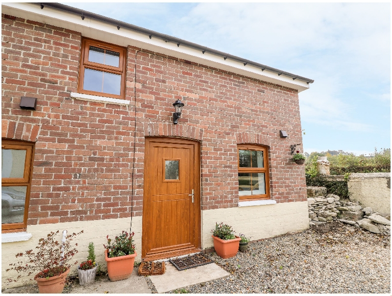 Self Catering Cottage Holidays at Field View