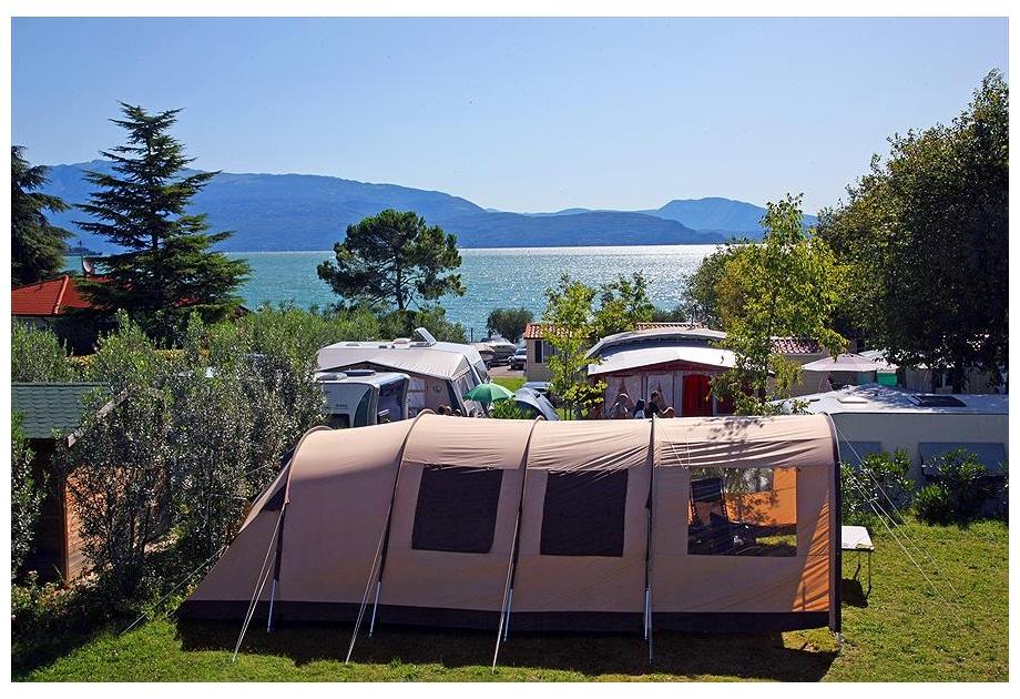 Campsite Onda Blu, Residence Onda Blu,Lombardy,Italy