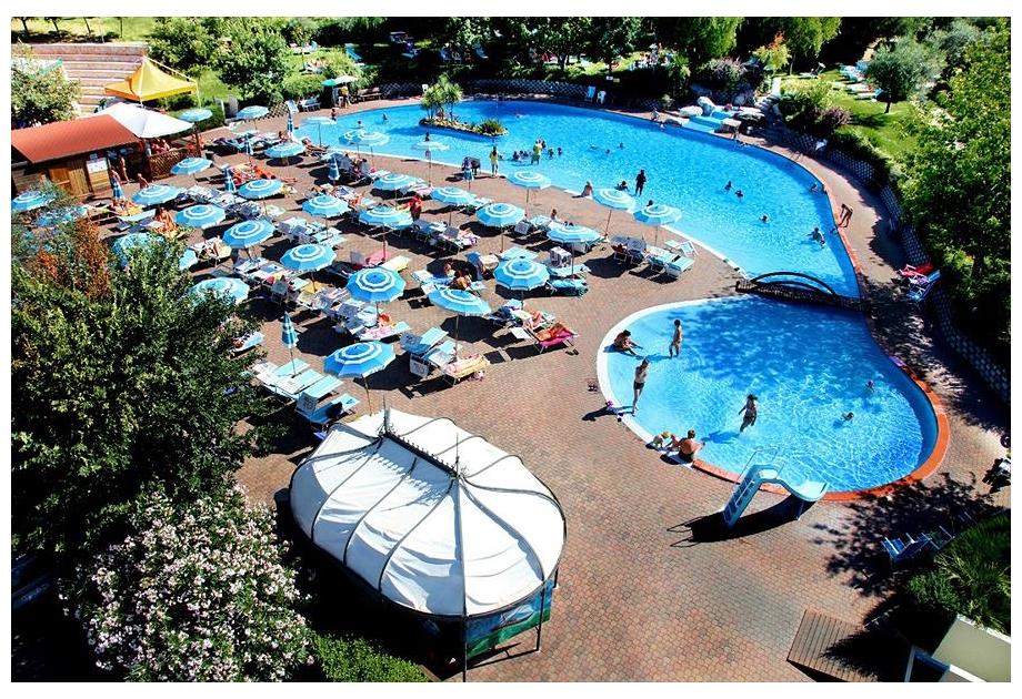 Campsite Centro Vacanze San Marino, City of San Marino,San Marino,Italy
