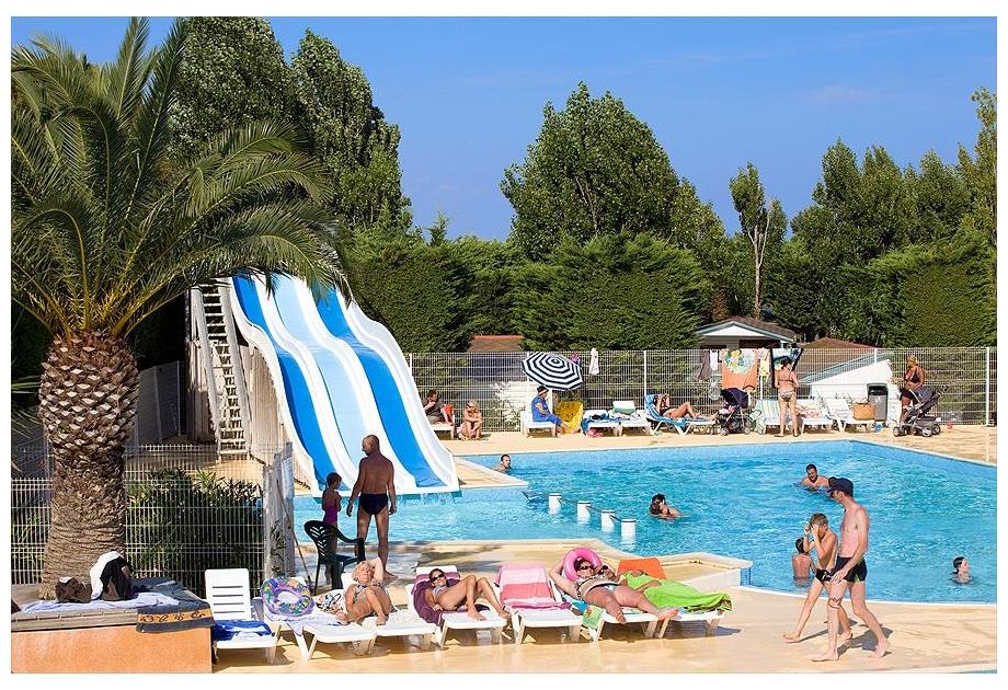 Village Center L'Europe, Vic-la-Gardiole,Languedoc Roussillon,France
