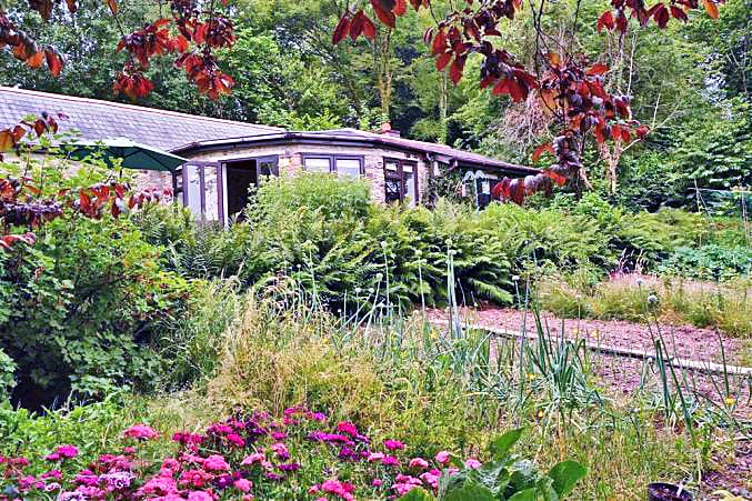 Self Catering Cottage Holidays at Rosemary Cottage